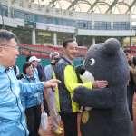 台北市長民進黨推自己人?洪耀福:可以不徵召