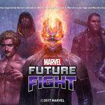 以漫威電視為靈感的英雄和角色成長系統 在《MARVEL未來之戰》登場