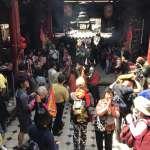 顧爾德專欄:萬家宴教訓總算沒在台灣重演