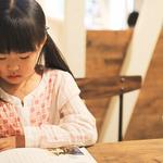 孩子幾歲要有專用書房?專家:上中學後再買綽綽有餘,比起書房,更重要的是爸爸…
