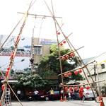 嘉義市鞦韆節4月2日登場挑戰12米高 廣邀各路英雄好漢報名參加