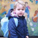 轉眼快四歲 喬治小王子要去哪上學?