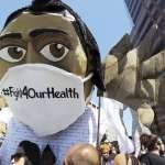 「我們能從台灣健保學到什麼?」美國公衛學者紐時撰文,大讚台灣健保可供借鑒