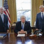 歐巴馬健保不廢了!川普施政重大挫敗 共和黨撤回歐巴馬健保替代法案