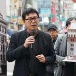 綠營台北市長「黑馬」再點名鄭麗君 姚文智嗆:放話要有創意一點