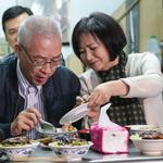 結婚47周年大餐只花260元 吳敦義夫婦最愛這一味