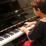 孩子課業壓力很大,沒時間學音樂?其實若無法改變升學環境,紓壓方式更重要啊