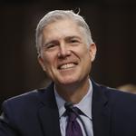 美國大法官葛薩奇提名案 民主黨參議員推遲進行表決