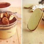在家也能輕鬆做出夢幻甜點提拉米蘇!改良版作法大公開,嚐一口就幸福到飛天啦