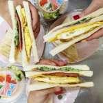 脫歐後遺症:歐盟禁攜肉製品入境 害貨車司機吃三明治不能夾火腿