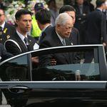 追思前副總統李元簇,李登輝悼念:最佳的幕僚典範,當之無愧