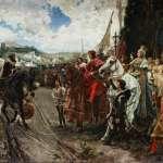歷史上的今天》3月31日──歐洲宗教大迫害登場,西班牙女王驅逐猶太人與穆斯林