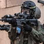 首支女性特種部隊!淘汰率96%的挪威「獵人部隊」 遠程偵查、空降作戰、極地生存無一不精
