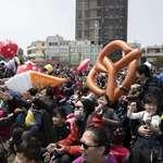 新竹市兒童節超狂!幻象2000「衝場」助陣