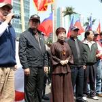 陳昭南觀點:讓台灣遍地是藍波,國民黨甘當尾巴黨?
