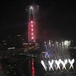 123層、555公尺 南韓第一高樓「樂天世界大廈」正式開業