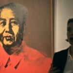毛澤東沒想像中值錢?安迪沃荷畫作《毛主席》 以9850萬港幣成交