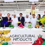 潘孟安率團訪阿曼 屏東農產品搶攻西亞市場