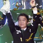 南韓總統大選決戰》「南韓比爾蓋茲」民調反超「人權律師」:安哲秀51.4%、文在寅38.3%