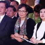 鄭南榕爭取言論自由 葉菊蘭:還要國家主權獨立