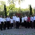 落實嘉義市「公園特色化」 率團參訪新加坡植物園