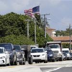 佛羅里達的「冬日白宮」》來一趟就要花三百萬美元 川普上任後5度造訪海湖莊園惹議