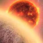 這顆行星體積質量接近地球,而且有大氣層!天文學家探尋外星生命重大發現