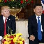 川習會》兩大強權領導人首度交鋒 習近平:加強中美經濟、網路安全、打擊犯罪合作,歡迎川普訪問中國!