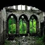 阮慶岳專欄:廢墟