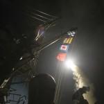 川習會+美軍轟炸敘利亞》中國外交部回應:當務之急是防止敘利亞局勢惡化