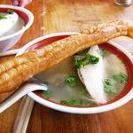 台南早餐就是強!精選10家在地鄉親最愛台式早點,一早就吃超豐盛、價格也佛心啊