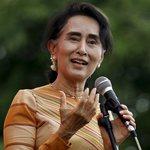翁山蘇姬:人權偶像成了沒人愛理的政客?