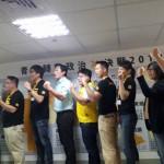 時力拼2018選舉 目標新竹縣市1區1參選人