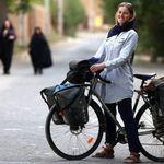 BBC記者來鴻:美女記者單騎走遍戰亂中東 在恐怖中看見人性光芒