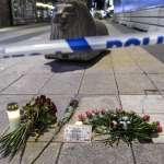 瑞典來鴻》非洲難民殺死瑞典姑娘之後