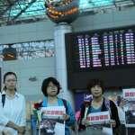 搶救李明哲!人權工作者:只要人沒有回來,NGO就不會放棄救援
