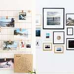 打造夢幻住家其實很簡單啊!美好回憶通通掛出來,3步輕鬆完成風格「相片牆」