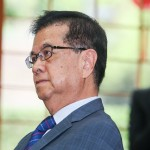走過失言風波 全聯總裁徐重仁傳申請退休