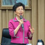 陸委會爭取探視李明哲 建議李凈瑜聘請律師