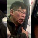 美國聯航暴力強拖乘客濺血 雙方達成庭外和解 受害人律師:了不起,負責!