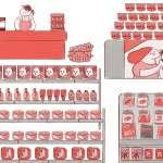 旅遊韓語》到韓國掃美妝品不想被當中國人,就把這些藥妝店必用字學會吧