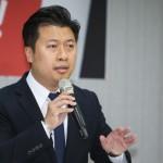 「國家發展沒有藍綠」 民進黨恭賀吳敦義當選 盼朝野合作推動改革