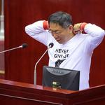 循陳菊2009年世運會模式 柯文哲想飛北京邀高層出席世大運