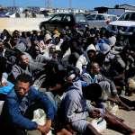 21世紀的奴隸悲歌》北非利比亞人口販子橫行 數百名年輕男子遭受非人折磨