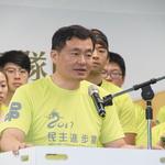 11選區供青年參選 洪耀福:大評選團公開評選,過程會很精采