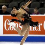 「再見了,最美的冰上精靈」日本花式滑冰好手淺田真央宣布引退