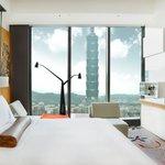 台北這些5星飯店,存錢來住一次很可以!內行人物超所值3大推薦,全都好美啊