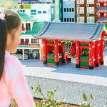 1700萬塊樂高積木環遊全日本!世界超人氣樂高戶外遊樂園名古屋開張,第一手照片現身