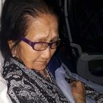 聯航惡行又一樁》94歲老奶奶被迫放棄商務艙 苦撐16小時經濟艙旅程