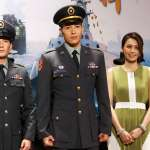 台版《太陽的後裔》國軍形象劇《最好的選擇》卡司公布了!
